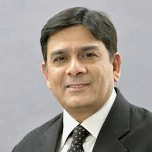 Tushar Trivedi