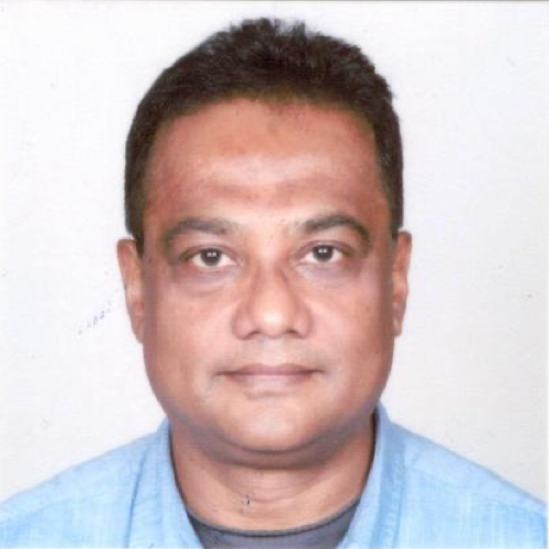Partha Biswas