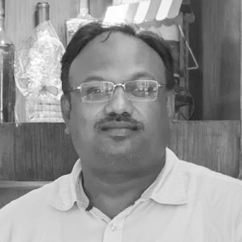 Srinivas Koora